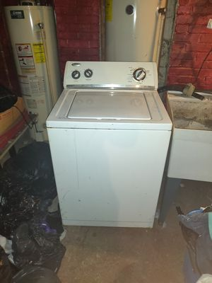 Whirlpool Washer and dryer for Sale in Pittsburgh, PA