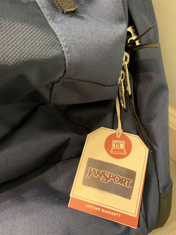 New and Used Jansport backpack for Sale in Sunnyvale, CA