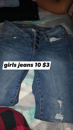 Kids clothes Thumbnail