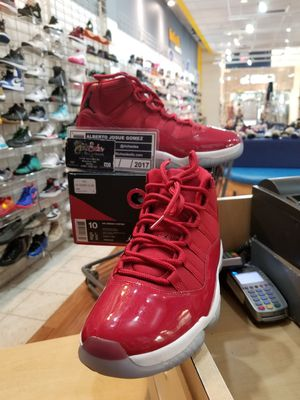 Jordan 11 Win Like Its 96 Size 10 for Sale in Silver Spring, MD