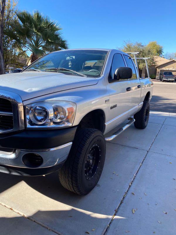 Dodge Ram 1500 For Sale In Phoenix  Az