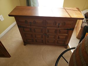 Console/ entry table for Sale in Elkridge, MD