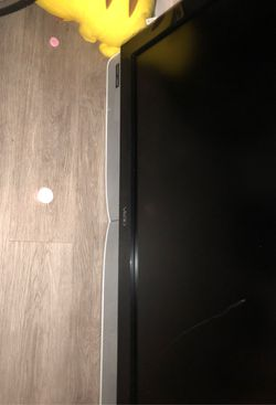 Tv with mount stand Thumbnail