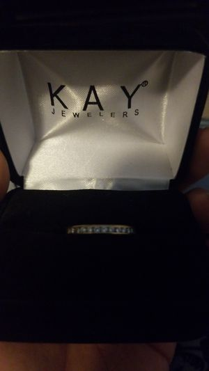 Kay jewelers diamond ring for Sale in Manassas, VA
