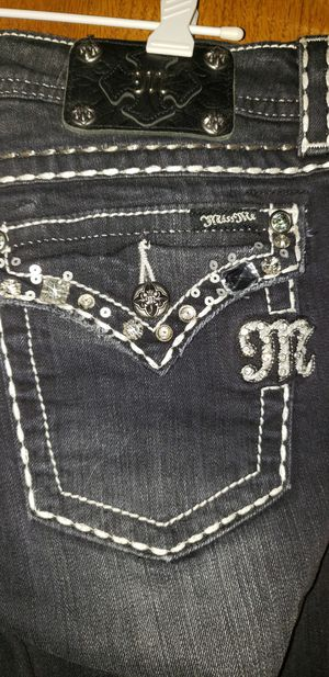 Photo Miss Me Jeans size 30