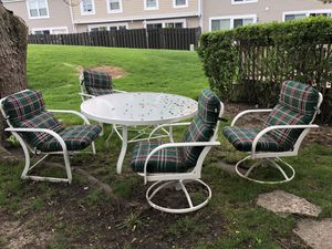 Outdoor Furniture For In Hoffman Estates Il