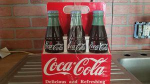 Coca cola bottle cookie jar for Sale in Washington, DC
