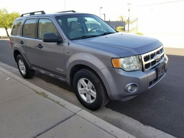 Ford Escape Hybrid For Sale >> 2008 Ford Escape Hybrid For Sale In Phoenix Az Offerup