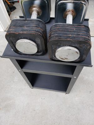 New and Used Dumbbells for Sale in Raleigh, NC - OfferUp