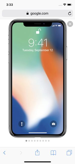 iPhone X for Sale in Glen Burnie, MD