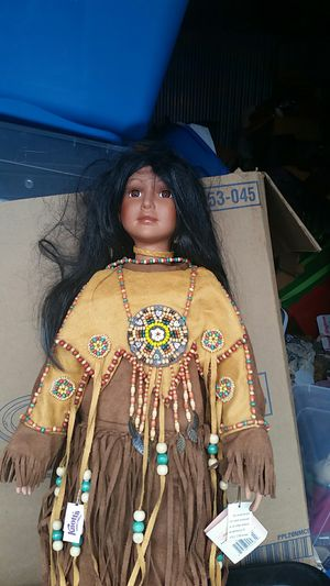 Doll for Sale in OR, US