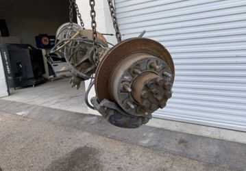 Ford Dana 60 front axles, also have rears great to crawler, tj jk jeep Thumbnail