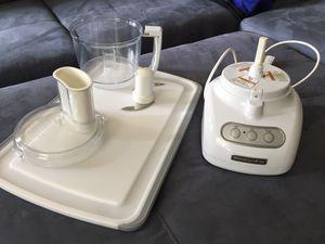 KitchenAid 5- Cup Food Processor for Sale in Burke, VA