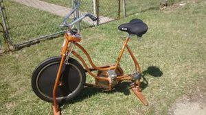 Schwinn Exerciser Vintage Stationary Exercise Bike for Sale in Columbus, OH