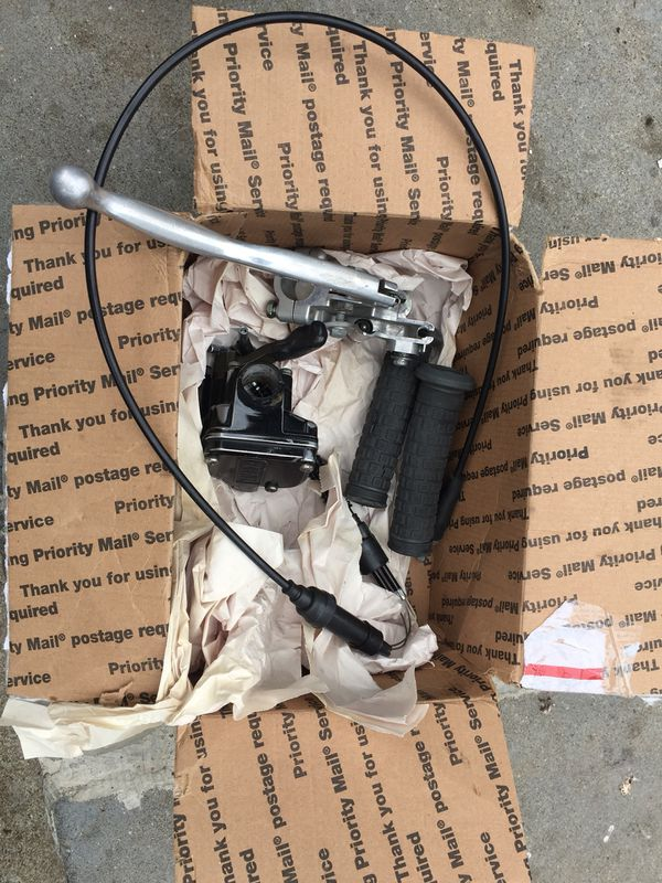 Yamaha Banshee parts for Sale in Oakland, CA - OfferUp
