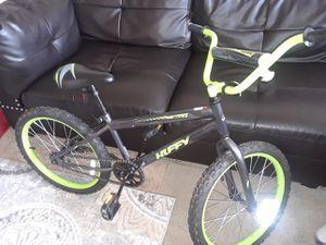 Bicicleta para niño seminueva. for Sale in UNIVERSITY PA, MD