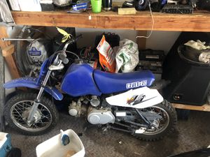 70cc for Sale in Capitol Heights, MD