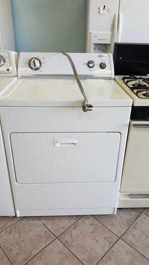 Dryer. Eletric. 120 cash for Sale in Hesperia, CA