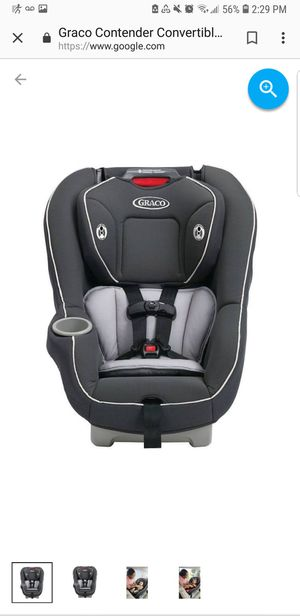 Graco Convertible 8 Position Car Seat For Sale In Jersey City NJ