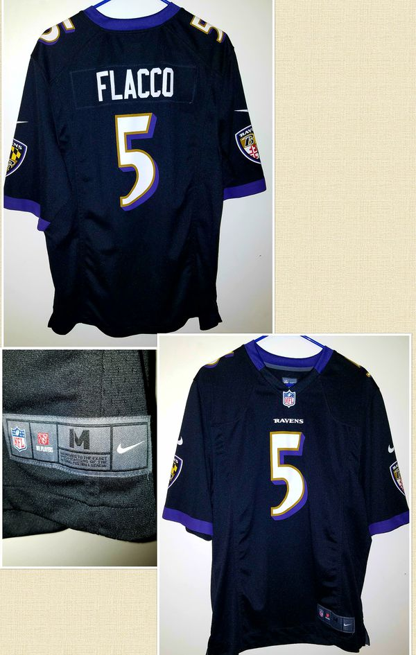 the best attitude c761f 0cf3f (Nike) Baltimore Ravens Jersey for Sale in High Point, NC - OfferUp