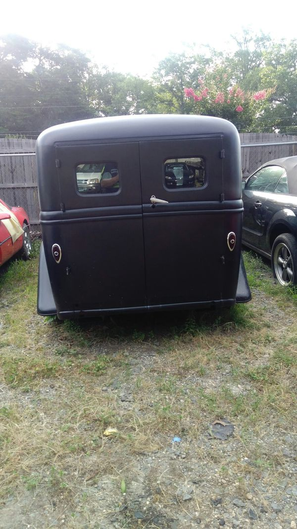 37 Ford Delivery For Sale In Winston Salem Nc Offerup
