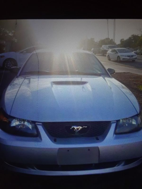2001 v6 mustang automatic transmission