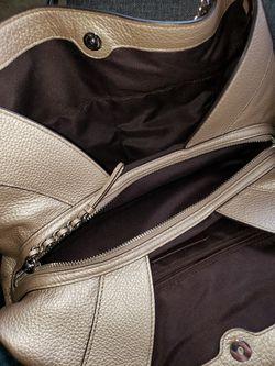 Coach handbag Thumbnail