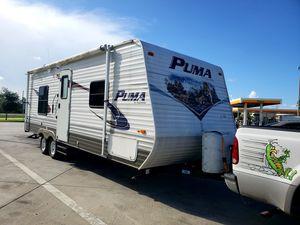 2012 PUMA BY PALOMINO RV For Sale In Miami FL