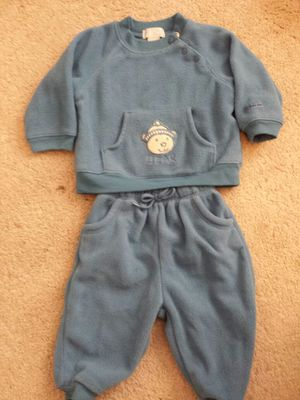 6-9 Month Fleece Outfit for Sale in Spanaway, WA