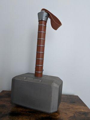Marvel Thor Hammer for Sale in Alexandria, VA