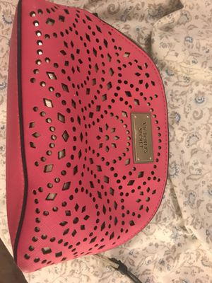 VS make up bag for Sale in Durham, NC