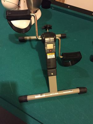 Stationary portable Bike for Sale in Herndon, VA