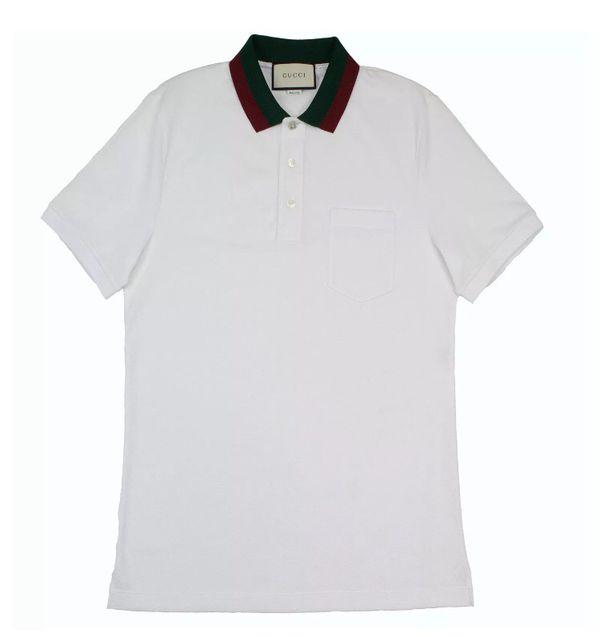 3d804b1040d Gucci men polo shirt small for Sale in Los Angeles