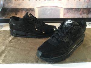 7cf21297debf Nike Air Max 90 Premium Women s Size 11 EU 43 for Sale in Las Vegas ...