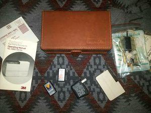 Vintage 1986 Tenzcare Stimulator Kit for Sale in Austin, TX