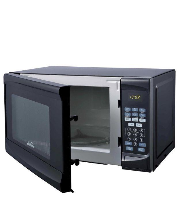 Digital Microwave Sunbeam