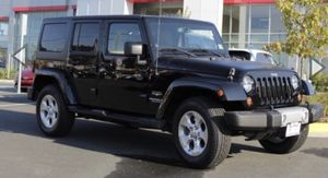 2013 Jeep Wrangler unlimited Sahara for Sale in Falls Church, VA