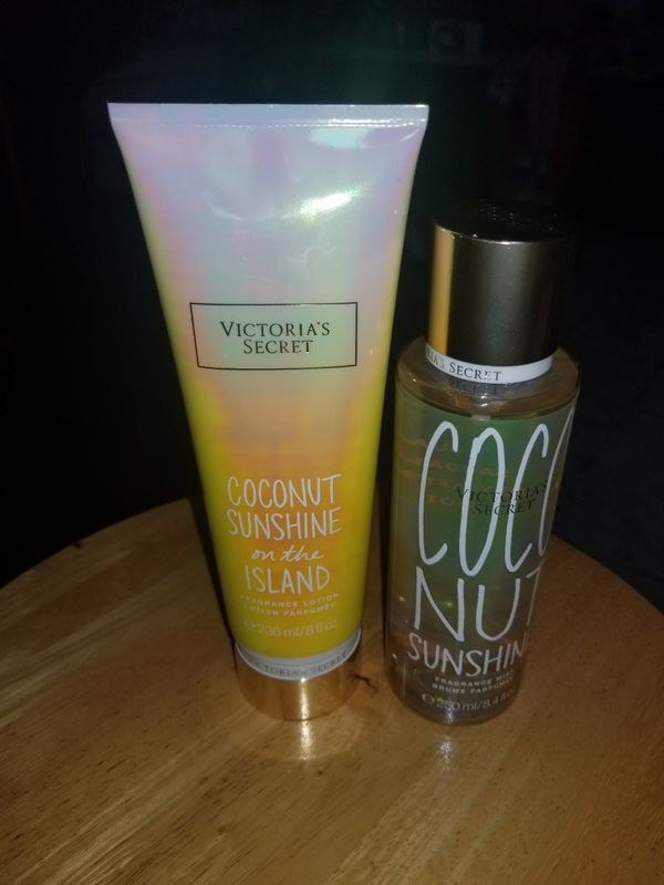 92bc524972 New Sealed Victoria Secret Perfume and Lotion for Sale in Pomona