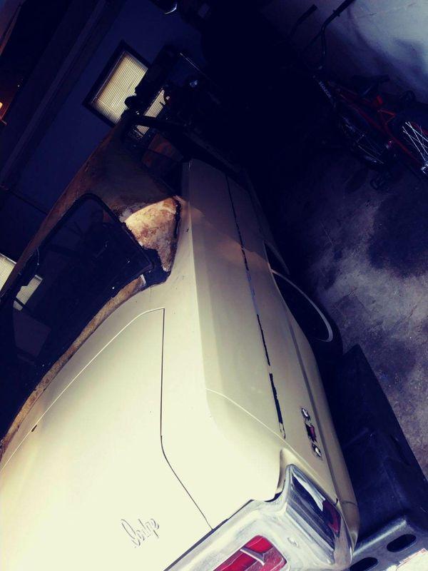 1970 Dodge Dart For Sale In Meriden Ct Offerup