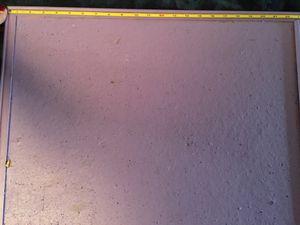 """Purple Corkboard 23"""" X 17"""" for Sale in Salt Lake City, UT"""