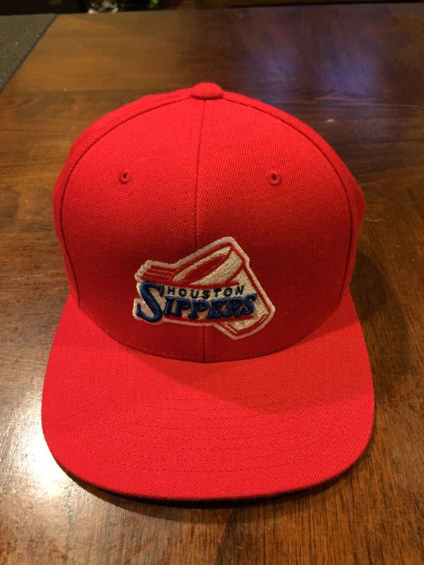 82e9709dc61 Houston Sippers hat for Sale in Austin