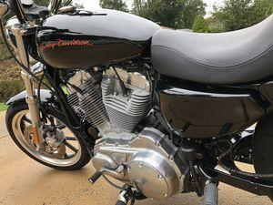 2012 HARLEY 883 for Sale in Springfield, VA