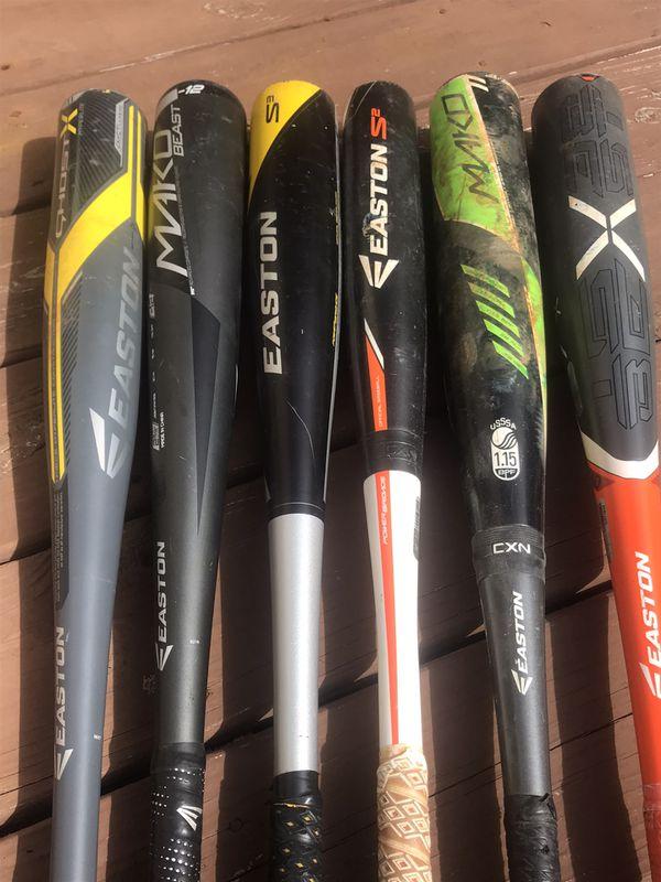 "Louisville Slugger TPX Warrior Baseball Bat SL12W-29 29/"" 20 oz 9"