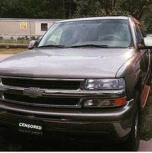 2001 Chevrolet Tahoe LT for Sale in Wenatchee, WA