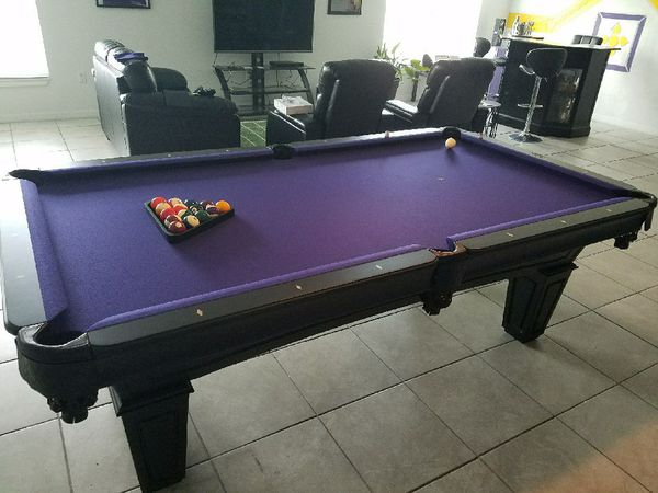 Pool Table Sales And Service For Sale In Kissimmee FL OfferUp - Pool table sales and service