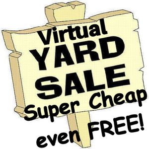 Super Cheap, even FREE items! for Sale in Millcreek, UT