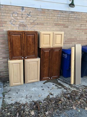 Kitchen cabinets for free for Sale in Washington, DC