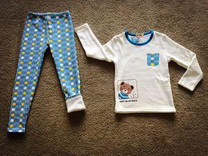 Brand new Little boy fleece set 6/7 for Sale in Lincolnia, VA