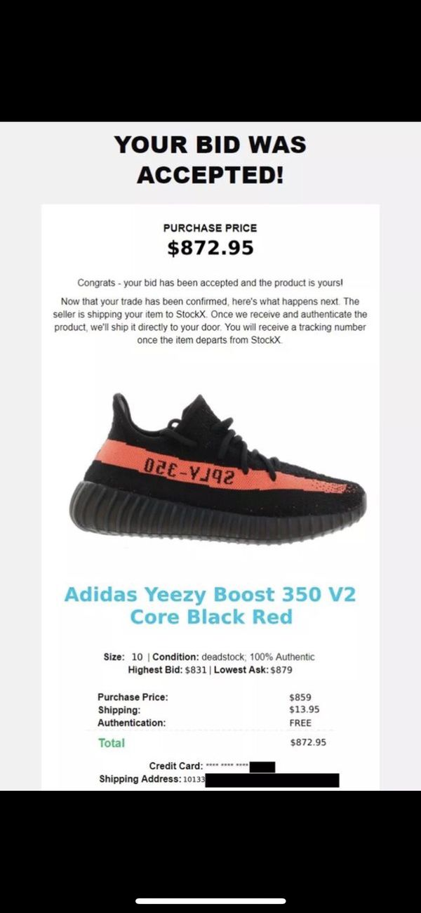 80bf744f Yeezy's boost 350 v2 for Sale in Bolingbrook, IL - OfferUp