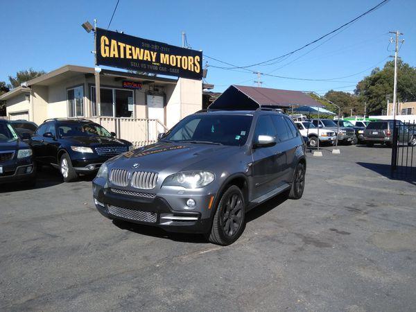 2007 BMW X5 4.8i - Financing Available (Cars & Trucks) in Hayward ...